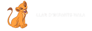 Llar d'Infants Nala logo